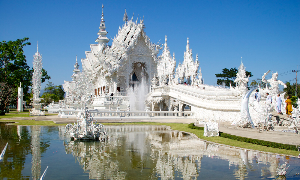 Explore The Treasures Of Thailand And Laos Hgh Travel